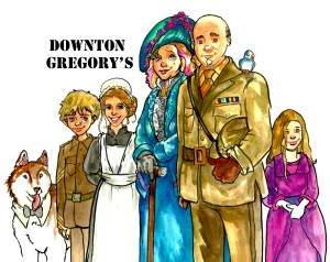 Downton GregorySM