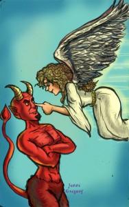 DevilFULL SMALL